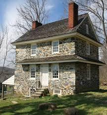 Farm Houses Farmhouses Of The Brandywine Valley Pennsylvania Old House