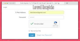 laravel tutorial for beginners bangla laravel recaptcha tips with multi auth hello laravel medium