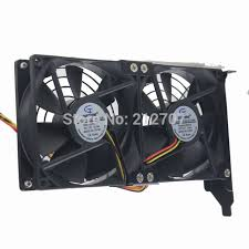 ensemble ordinateur de bureau 3 ensembles gdstime pc cpu cooler 92mm ventilateur 90mm