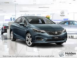 2017 holden astra for sale in emerald emerald holden