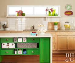 How To Build Your Own Kitchen Island How To Build A Kitchen Island Better Homes U0026 Gardens Bhg Com