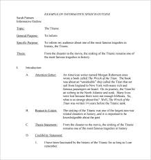 essay pdfessay sample in pdf research essay outline template