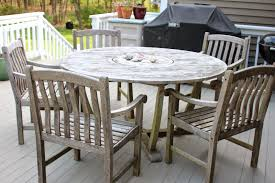 Teak Outdoor Dining Table And Chairs Outdoor Teak Table Tops High End Teak Outdoor Tables Golden Teak