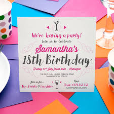 party invitations party invitations by a is for alphabet notonthehighstreet