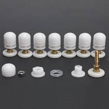 online buy wholesale shower door roller from china shower door