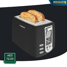 Toasters Online Online Shopping In Dubai Buy Touchmate 4 Slice Retro Toasters