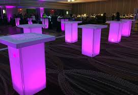 rent led lounge furniture rentals md dc va bar and bat mitzvah