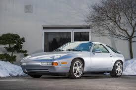 strosek porsche 928 porsche 928 gts 1994 sprzedane giełda klasyków