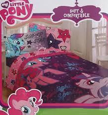 My Little Pony Duvet Cover My Little Pony Bedroom Bukit