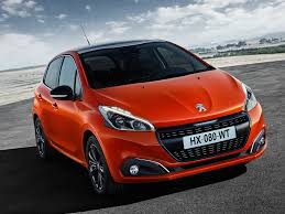 peugeot vehicles new peugeot 208 cars at keith price peugeot