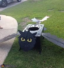 Toothless Halloween Costume Hiccup Toothless Diy Halloween Costume Photo 4 5