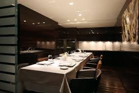 New York City Home Decor Marea Private Dining Rooms Of New York City