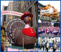 deck the s top 5 thanksgiving day parades in the united