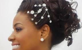 coiffure mariage africaine tresse africaine comment faire une coiffure tressée tuto
