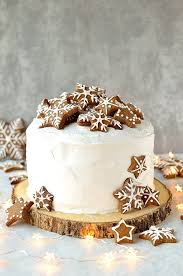 Make Christmas Cake Decorations Out Icing by Best 25 Christmas Cakes Ideas On Pinterest Christmas Cake