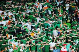 best fans in the world opinion are the irish really the best fans in the world pundit arena