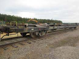 railcars for sale rail trusts equipment