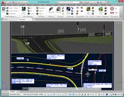 road marking software