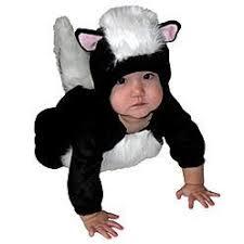Baby Skunk Costume Halloween 41 Baby Halloween Costumes Images Baby