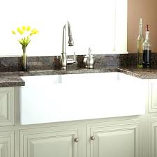 pros and cons of farmhouse sinks farmhouse sink reviews attractive rohl alternate view with 3