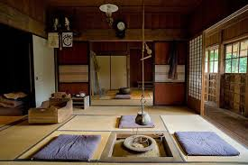 Japanese Living Room Furniture Japanese Style Interior Design Japanese Living Room Interior