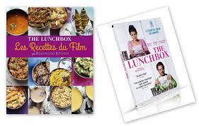 dvd recettes de cuisine c est moi qui l ai fait the lunchbox est sorti en dvd avec un