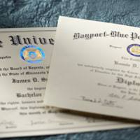graduation diploma covers diploma covers certificates college graduation announcements