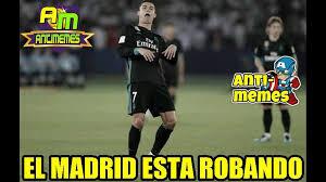 Memes De La Chions League - los memes de la chions league con la remontada del real madrid