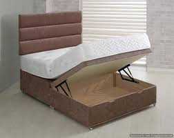 Ottoman Base by Bases Ottomans And Storage The Vogue Beds Group Bed And