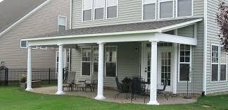 how to build a porch u2013 simplir me