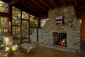 natural stone fireplace 40 stone fireplace designs from classic to contemporary spaces