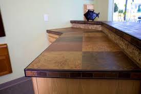 kitchen glamorous ceramic tile kitchen countertops ideas home