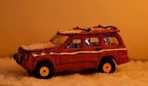 jeep cherokee orange gingerbread xj