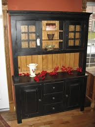 kitchen black hutch 24 in ashley furniture buffet hutches cabinet