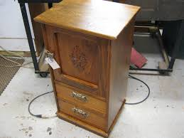Painted Bedroom Dressers by Nightstand Splendid Drawer Nightstand Refinished Quality Antique