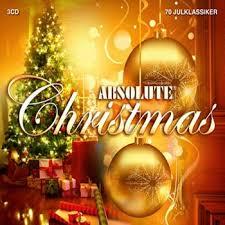 christmas cd christmas 3 cd