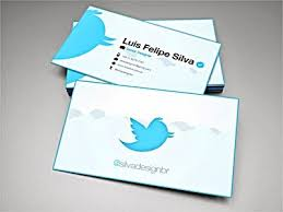 Social Network Business Card 10 Best Business Card Examples For Websites