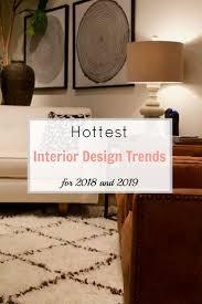 interior design trends 2018 top 34 best 2018 interior design trends images on 2018 color
