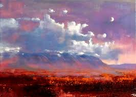 Contemporary Landscape Painting by 92 Best Contemporary Atmospheric Landscape Paintings Images On