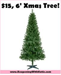 15 for this 6 tree half price kouponing with