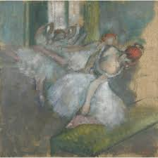 edgar degas prints national gallery shop