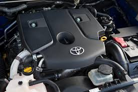 motor toyota 2016 toyota hilux debuts with new 177hp diesel 33 photos u0026 videos