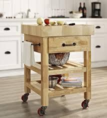 butcher block portable kitchen island butcher block kitchen island home design ideas with regard to