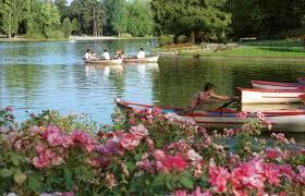 bureau de change vincennes parks gardens woods tourist office