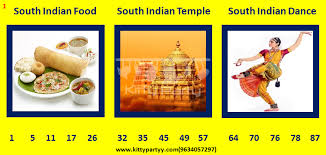 themes for kitty parties in india south indian theme tambola tickets kittypartyy com