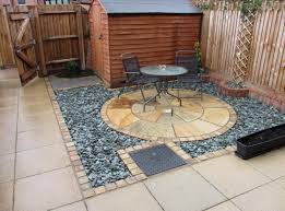 decorative garden stones b u0026q home inspirations
