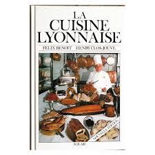 la cuisine lyonnaise la cuisine lyonnaise de clos jouve henry livre neuf occasion