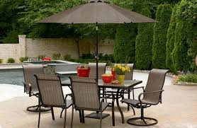 table cheap patio furniture sets on patio umbrellas with fancy