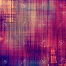 textured old pattern as background with different color patterns