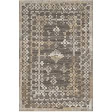 Taupe Area Rug Loloi Akina Rug Charcoal Taupe Ak 01 Transitional Area Rugs